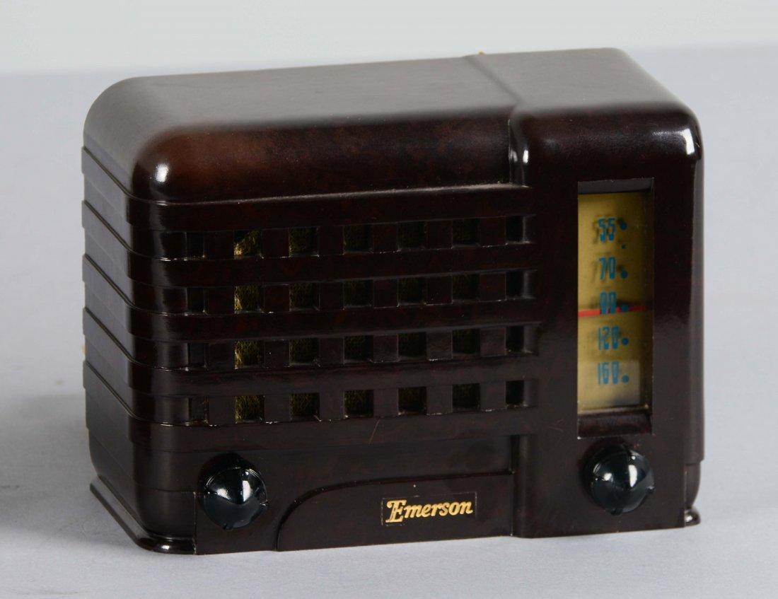 Lot Of 3: Vintage Radios - 3