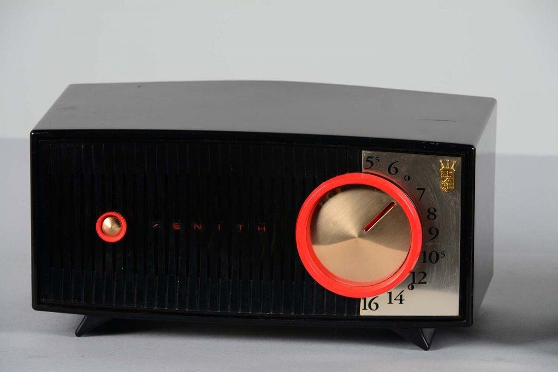 Lot Of 3: Vintage Radios - 4