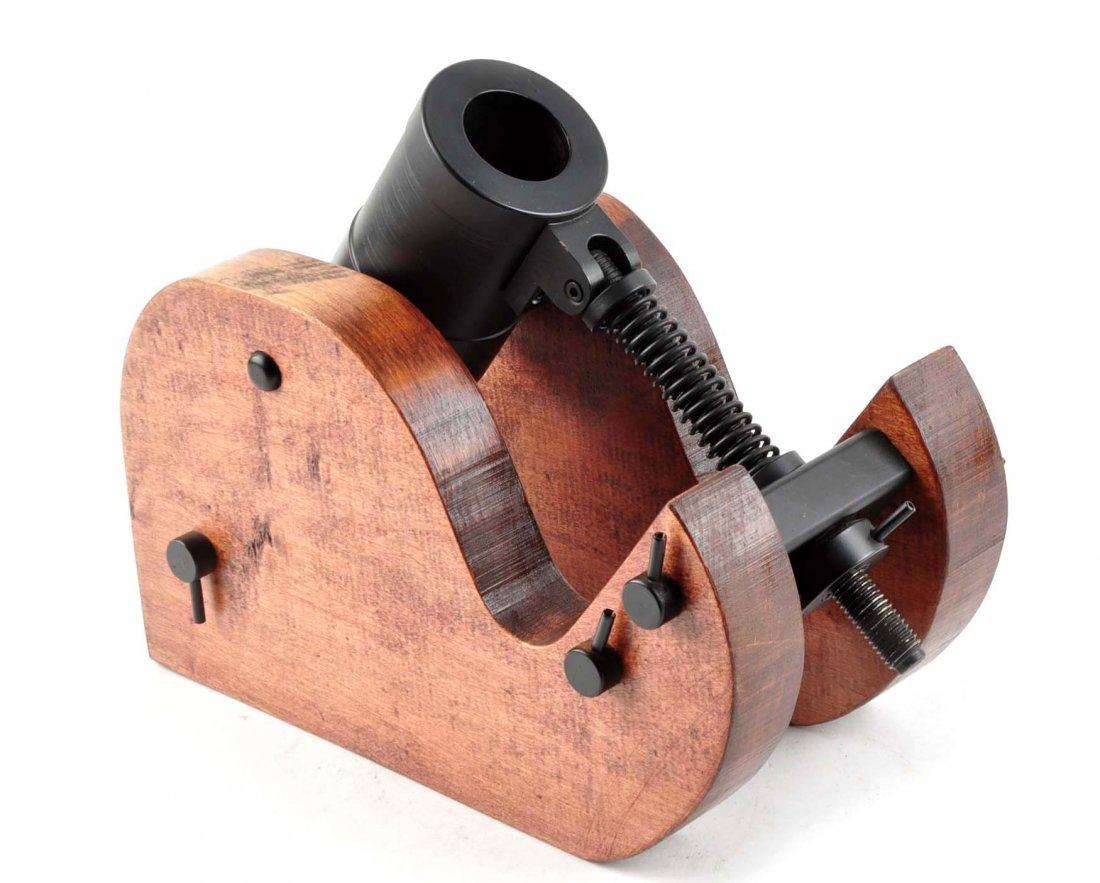 Model of a Small Mortar.