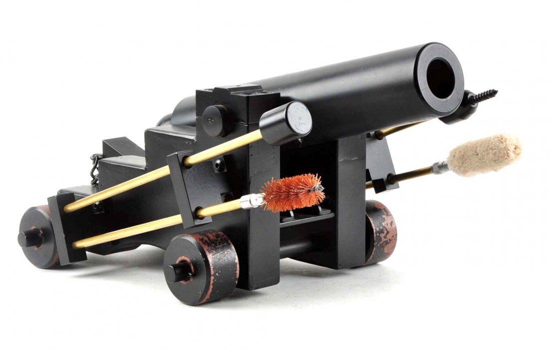 Custom Made Signal Canon.