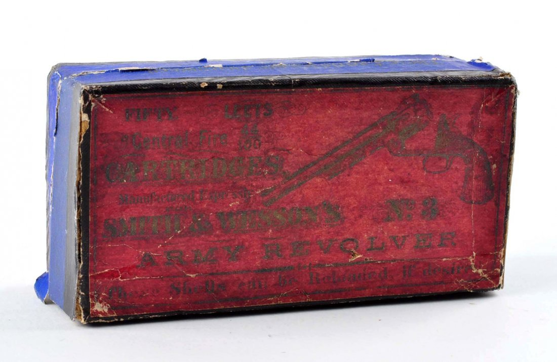 .44 AMERICAN PICTURE BOX by C.D. Leet,