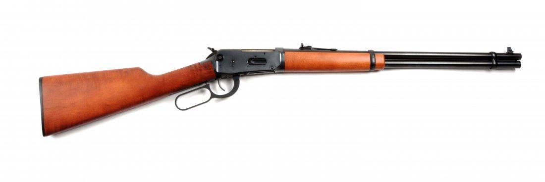 (M) Winchester 94 Ranger Model 30-30 Rifle.