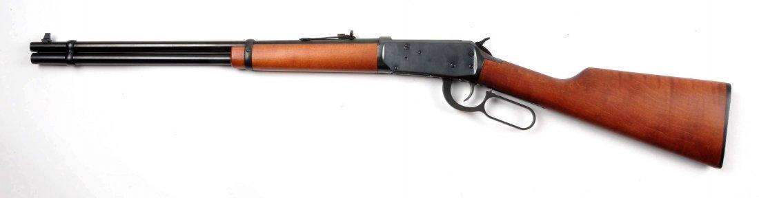 (M) Winchester 94 Ranger Model 30-30 Rifle. - 2