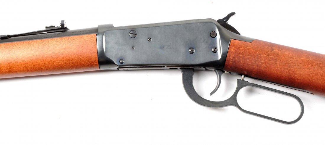 (M) Winchester 94 Ranger Model 30-30 Rifle. - 4