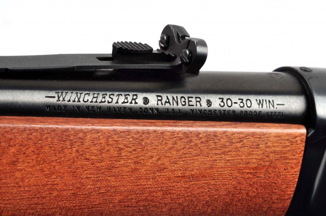 (M) Winchester 94 Ranger Model 30-30 Rifle. - 5