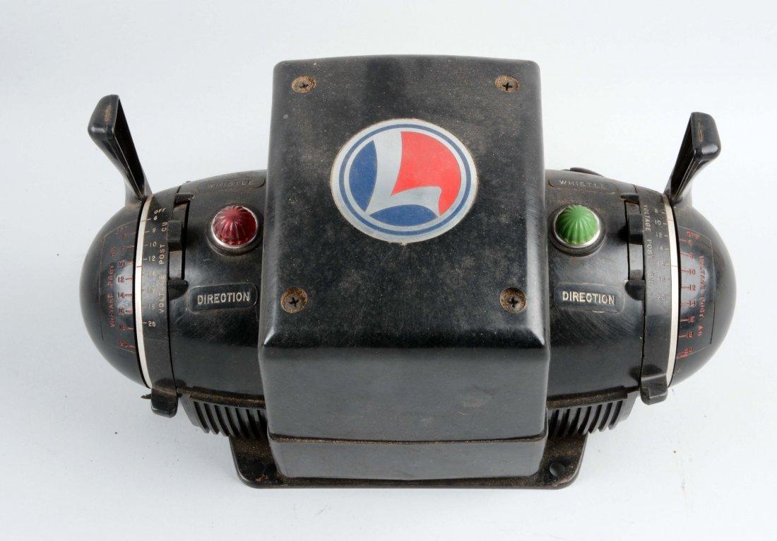 Lionel No. 250Z Transformer. - 2