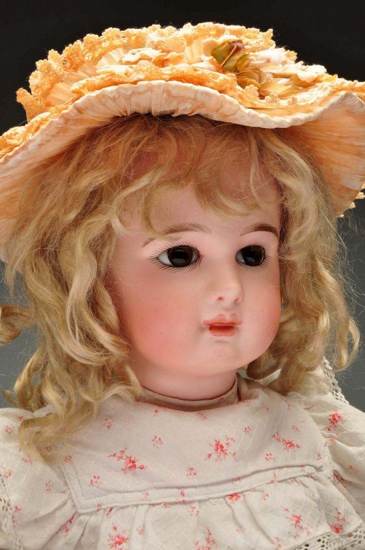 Jumeau Bebe Doll. - 3
