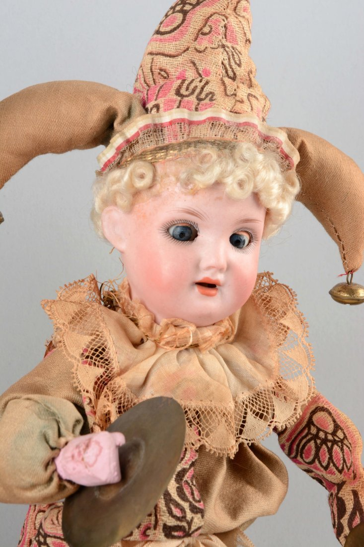 Lot Of 3: Assorted Dolls. - 3