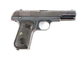 (C&R) Early Colt High Polish model 1903 Semi-Automatic