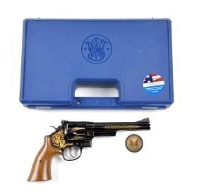 (M) MIB S&W Model 29-8 Double Action Revolver.