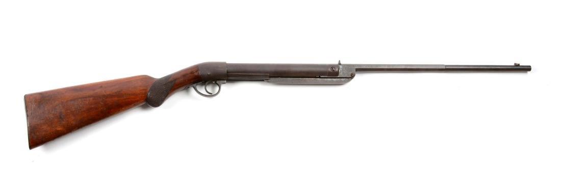 BSA Model 1914 Pump Action Air Rifle.