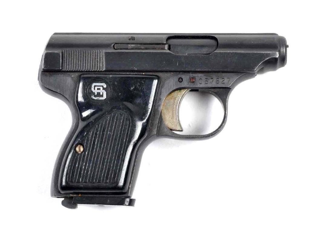 (M) Sterling Arms Semi-Automatic Pistol.
