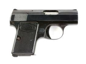 (M) FN Browning .25 Semi-Automatic Pistol.