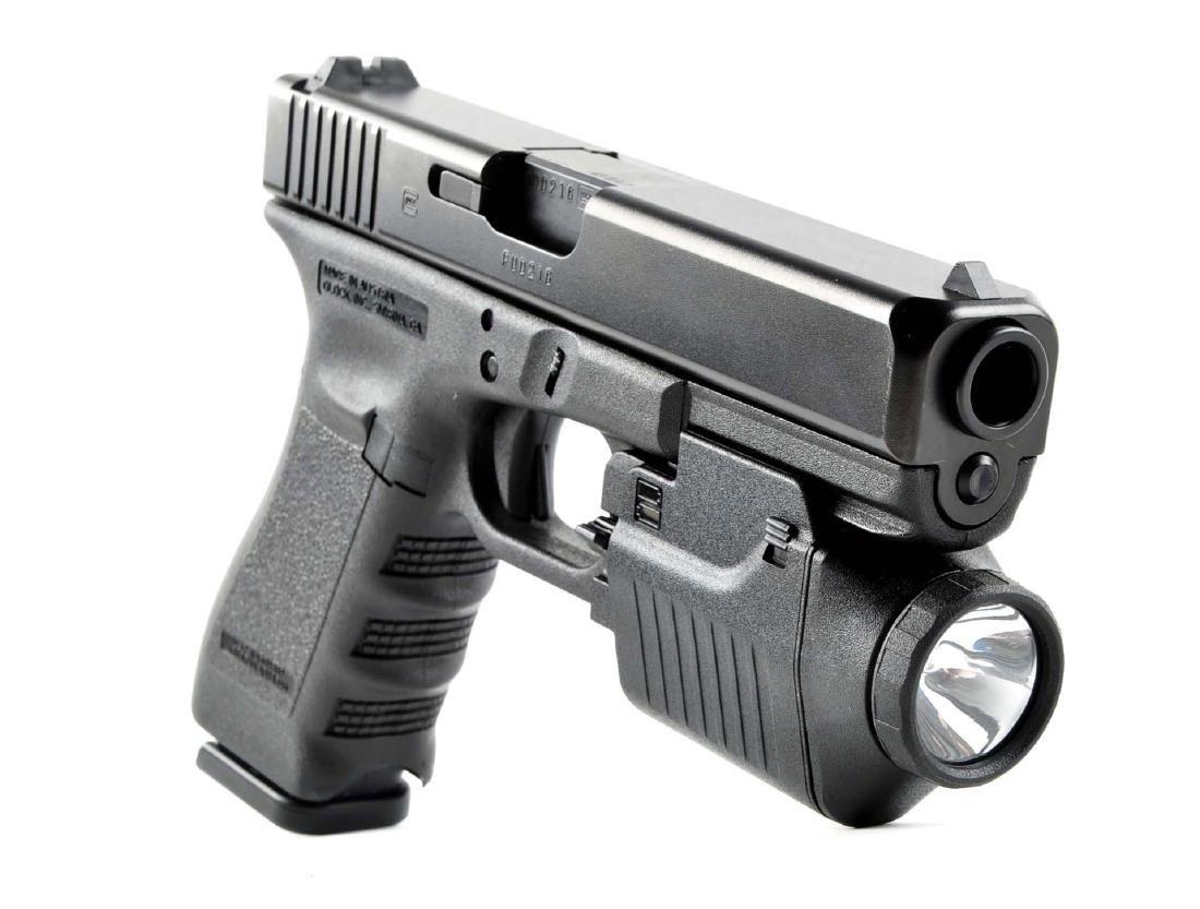 (M) Glock Model 37 Gen 3 Semi-Automatic Pistol.