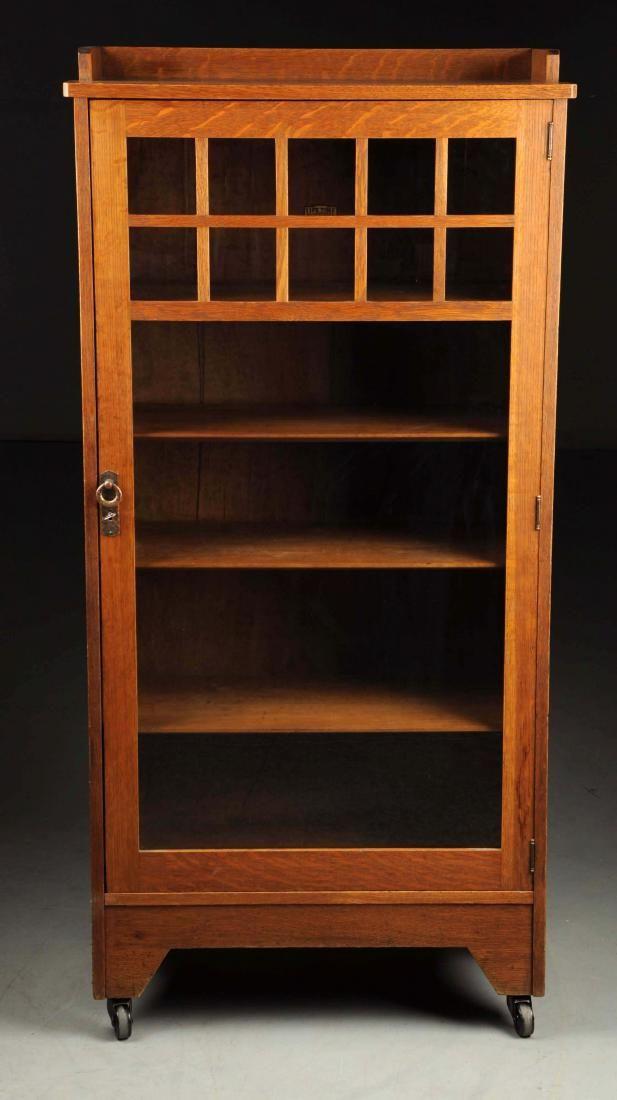 Lifetime Furniture, Grand Rapids Bookcase & Chair Co.