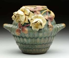 Paul Daschel Amphora Vase.