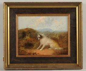 Jean-Charles Langlois Terrier.