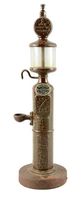Nasco Filling Station Lighter.