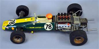 Ford Lotus Battery Operated Race Car