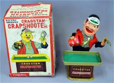 Cragstan Crapshooter Battery Operated Toy