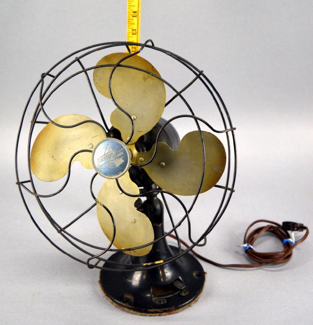 Emerson Electric Oscillating Fan