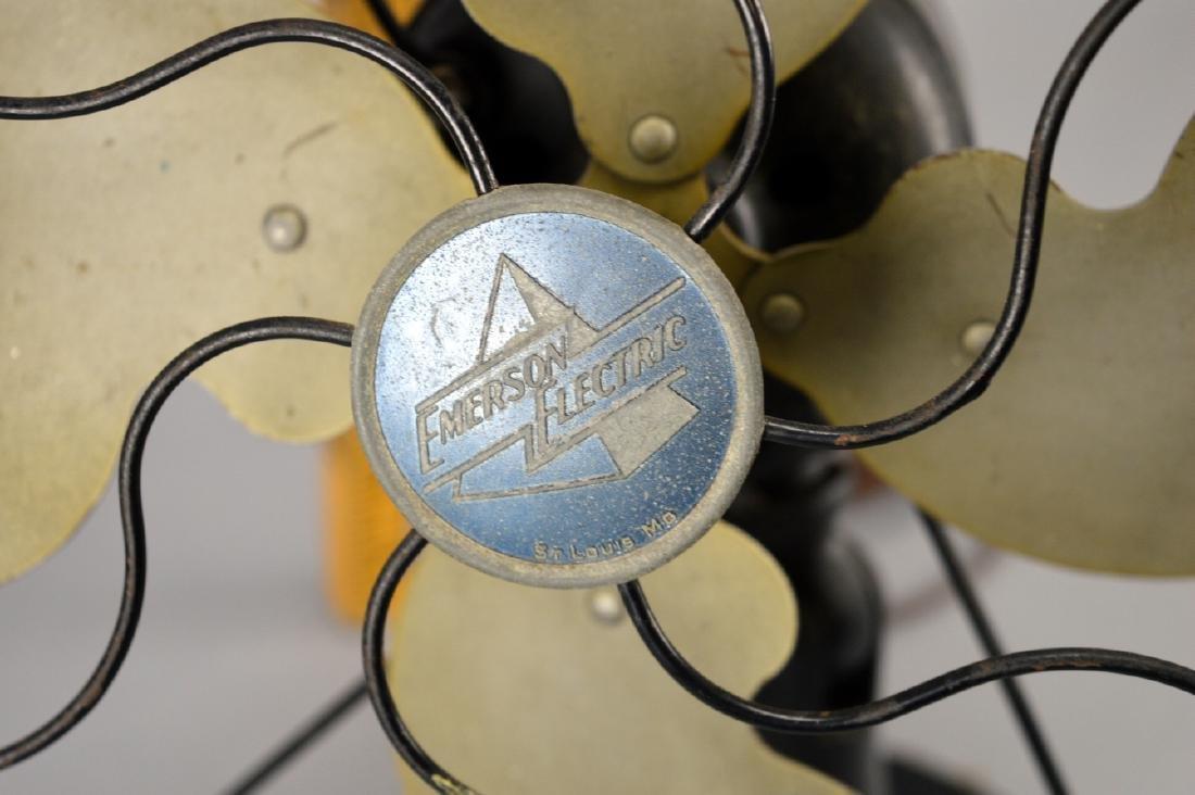 Emerson Electric Oscillating Fan - 3