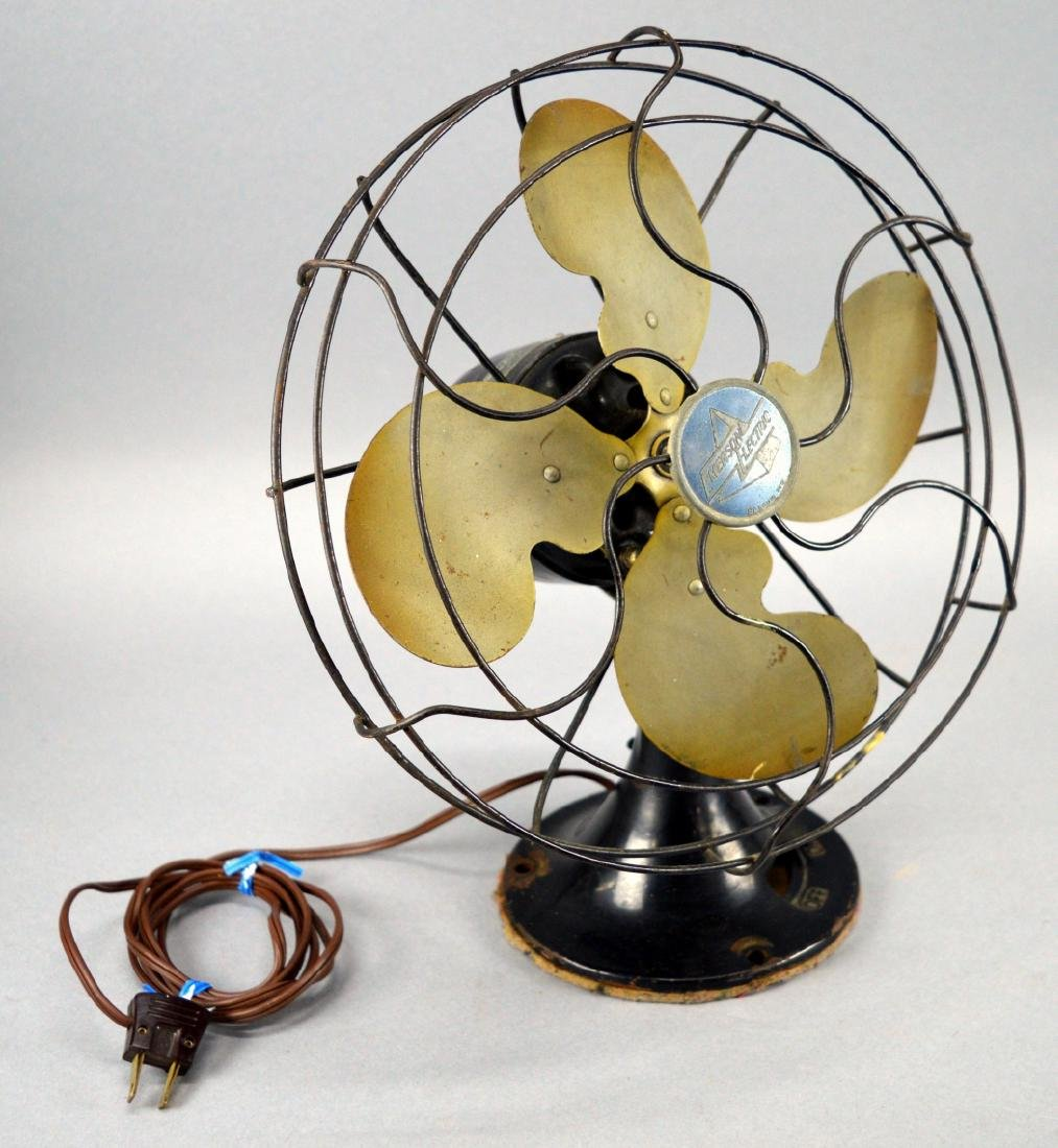 Emerson Electric Oscillating Fan - 4