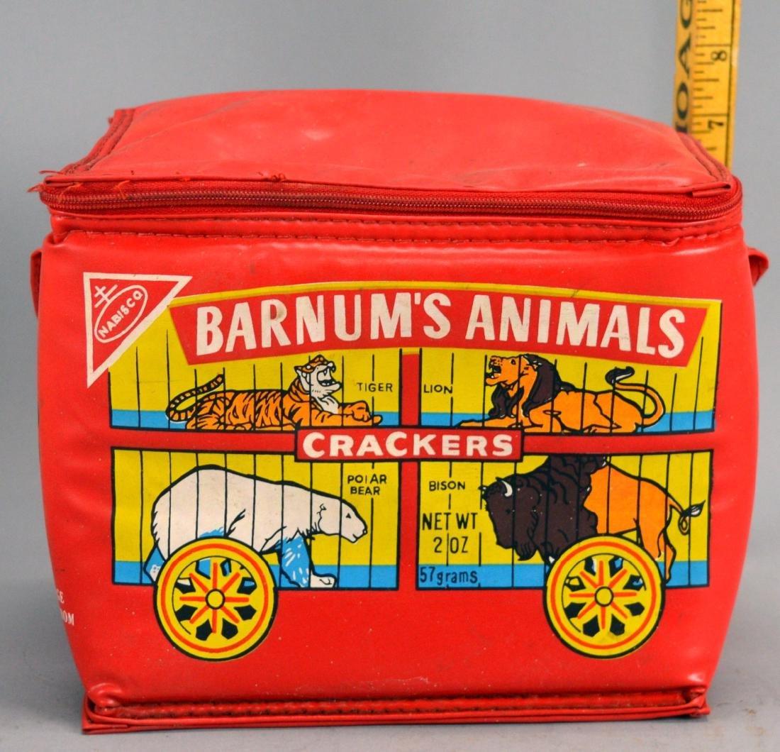 Barnum's Animals Crackers No Thermos