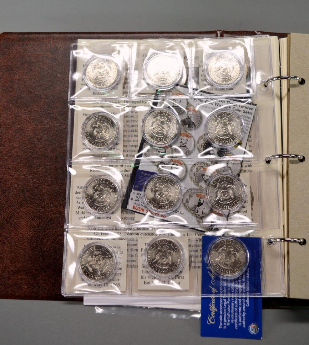 The Civil War Coin Collection - 4