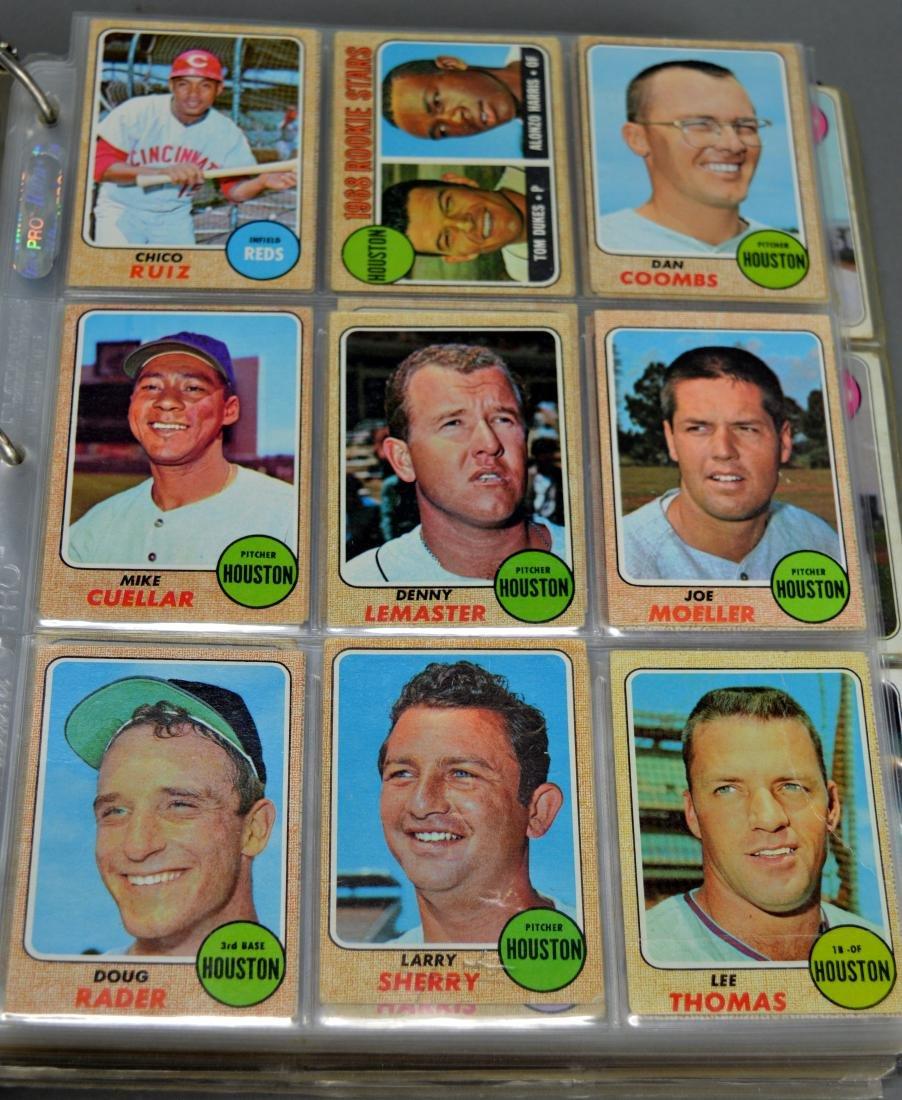 216+ Baseball Cards, c.1960s - 5