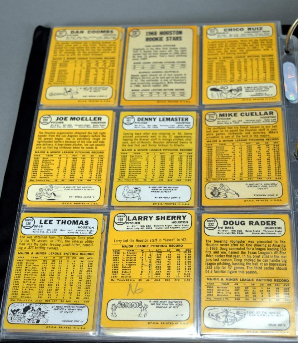 216+ Baseball Cards, c.1960s - 6