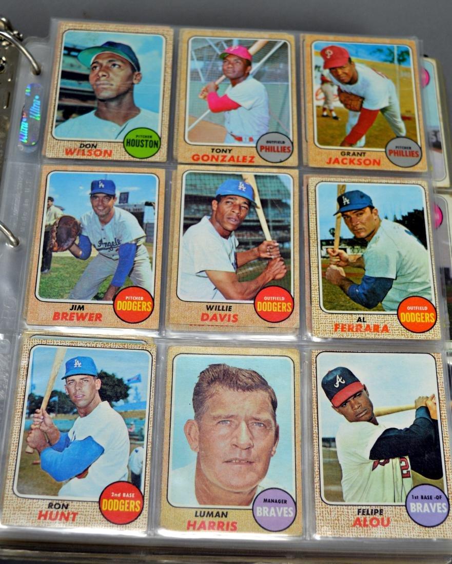 216+ Baseball Cards, c.1960s - 7