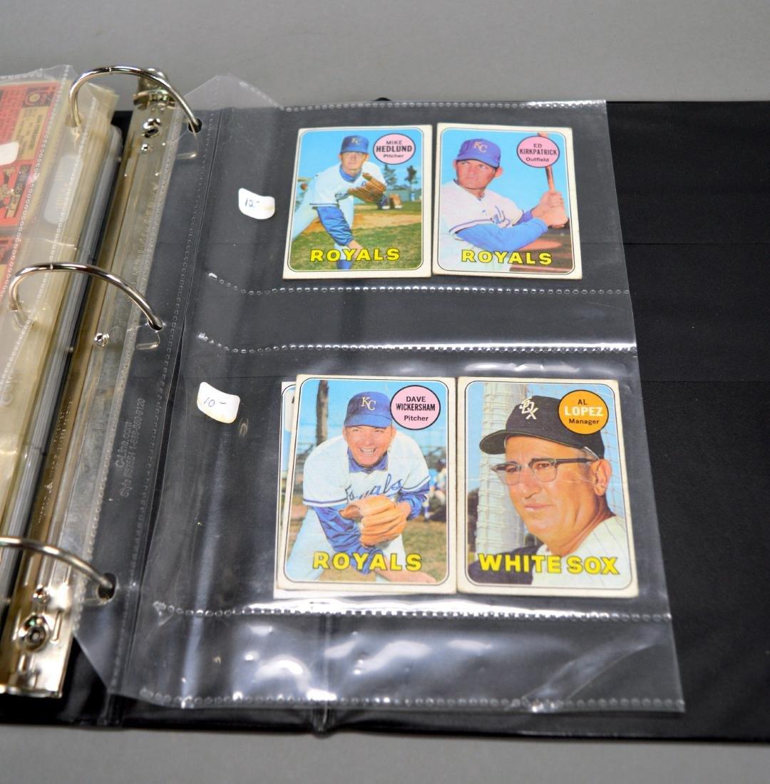 216+ Baseball Cards, c.1960s - 9