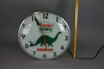 Sinclair Dino electric clock
