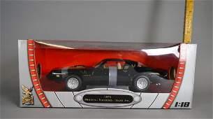 Road Signature Diecast 1979 Pontiac Firebird Trans Am