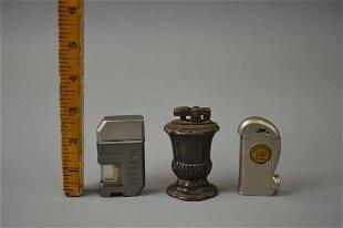 Vintage Memorabilia (20) lighters, camels, winston, - Feb 03, 2019