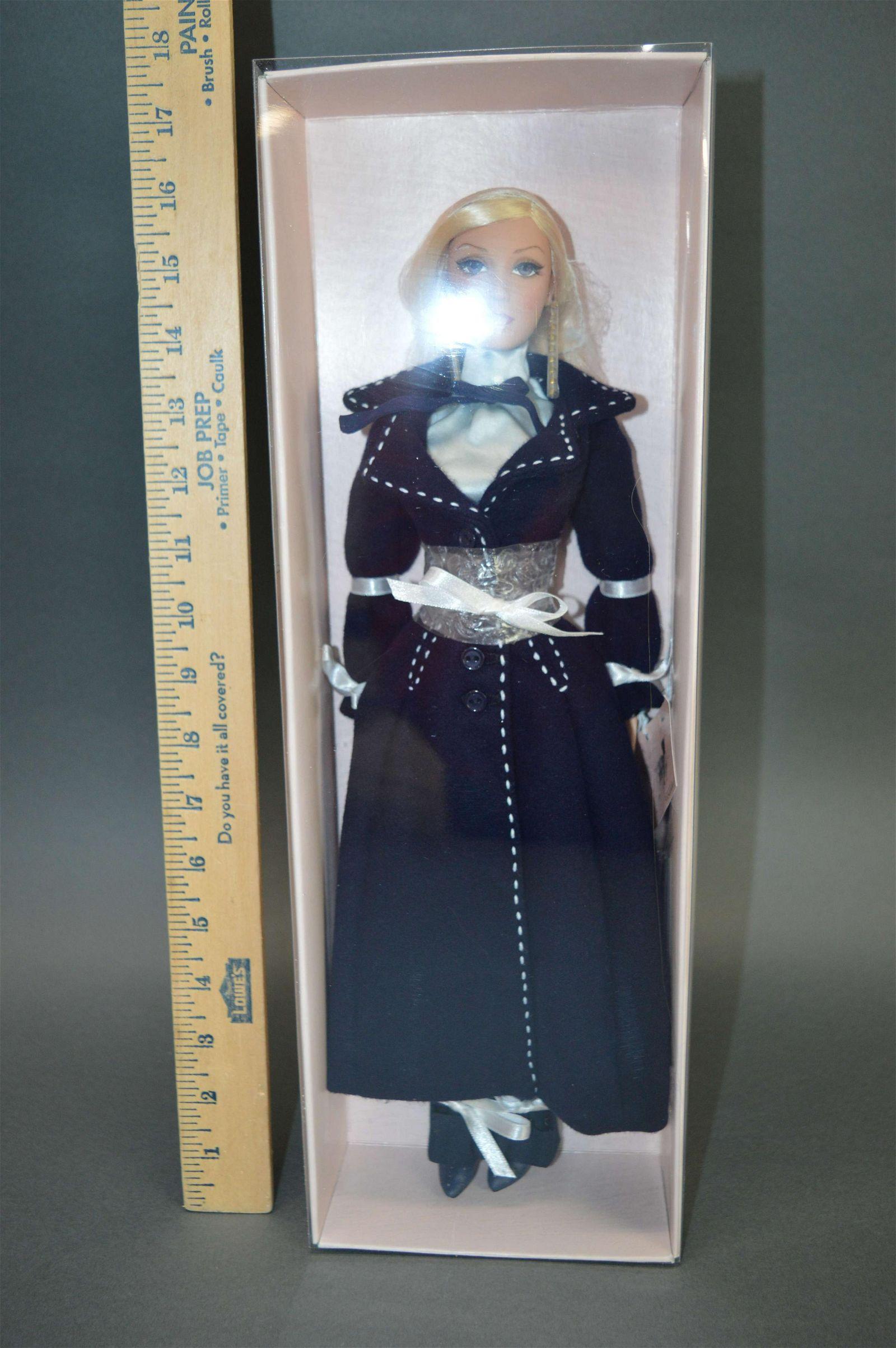 Madame Alexander Alexandra Fairchild Ford Doll