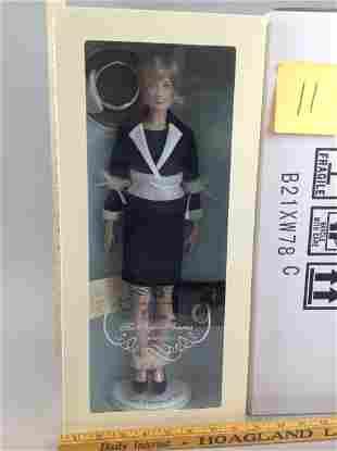 Franklin Mint, Princess Diana Doll