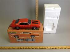 ExactDetail 1970 Olds 442 W-30 1/18 Diecast Car Model