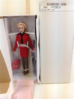 Madame Alexander, Brief Encounter Doll