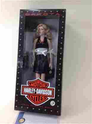 Franklin Mint, Harley Davidson Dakota Doll