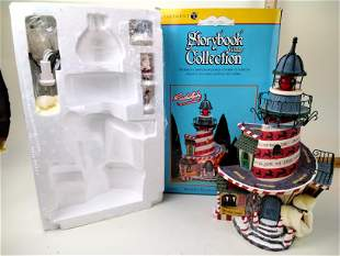 Department 56, Storybook Village Collection, Rudolph