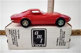 AMT Ertl 6108 1970 Chevrolet Corvette LT-1 Diecast