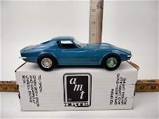 AMT Ertl 6878 1970 Chevrolet Corvette LT-1 Diecast