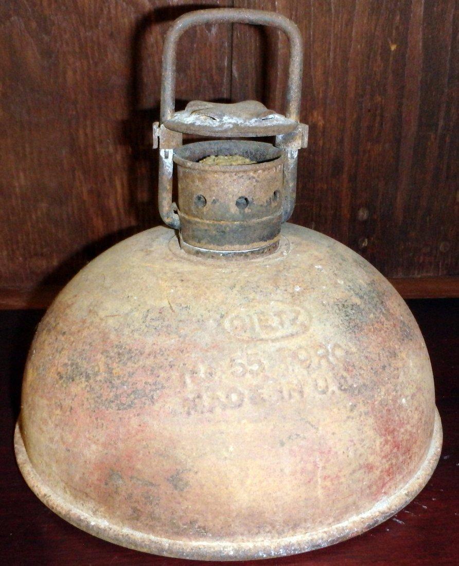 Dietz No. 55 Kerosene Torch