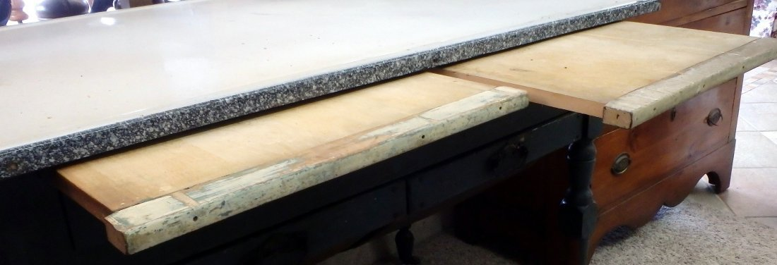 Possum Belly Baker's Table - 5