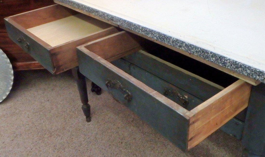 Possum Belly Baker's Table - 6