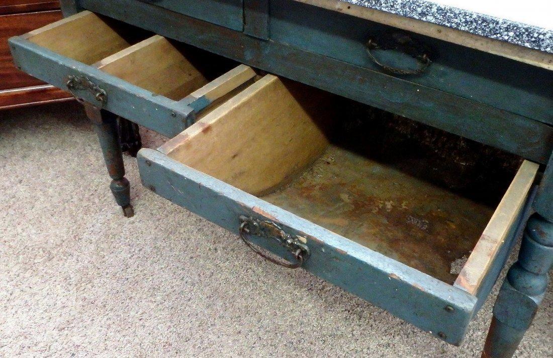 Possum Belly Baker's Table - 7