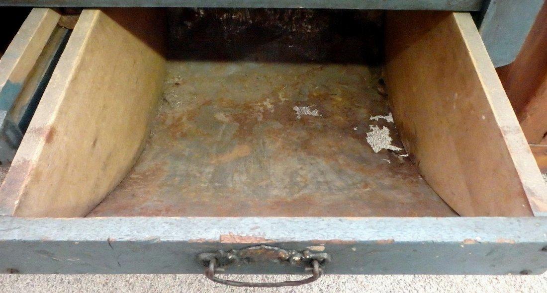 Possum Belly Baker's Table - 8