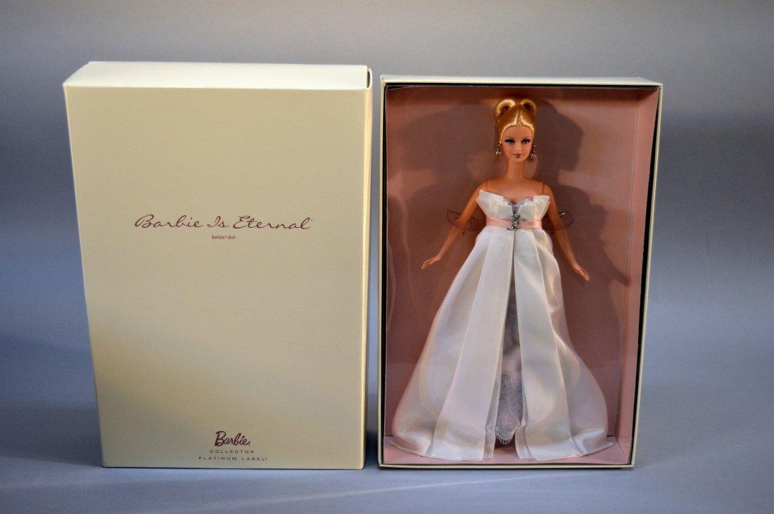Barbie is Eternal